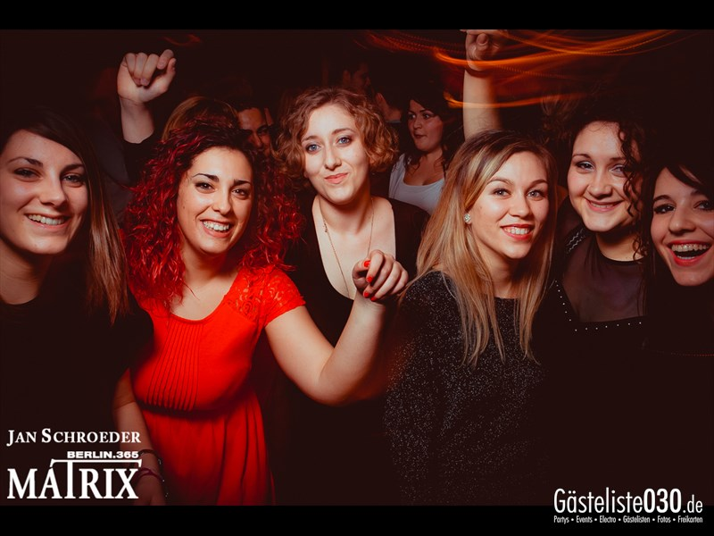 https://www.gaesteliste030.de/Partyfoto #100 Matrix Berlin vom 13.12.2013