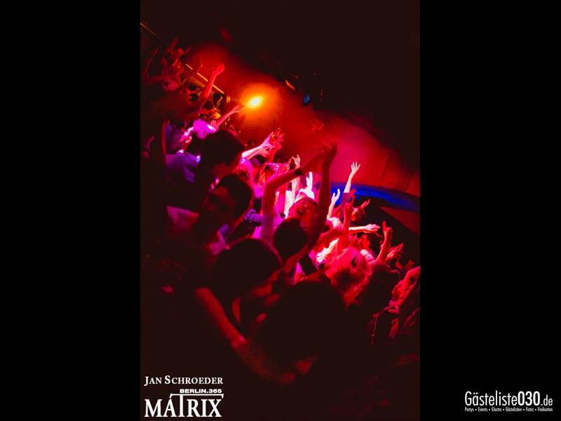 https://www.gaesteliste030.de/Partyfoto #97 Matrix Berlin vom 13.12.2013