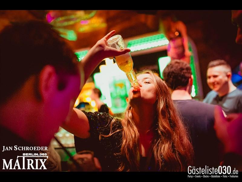 https://www.gaesteliste030.de/Partyfoto #94 Matrix Berlin vom 13.12.2013
