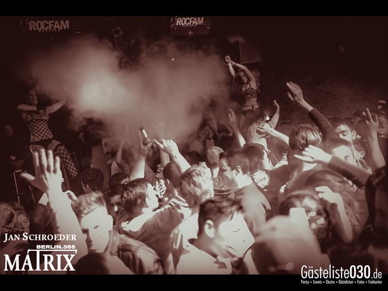 https://www.gaesteliste030.de/Partyfoto #52 Matrix Berlin vom 13.12.2013