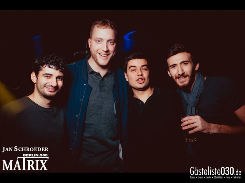 https://www.gaesteliste030.de/Partyfoto #70 Matrix Berlin vom 13.12.2013