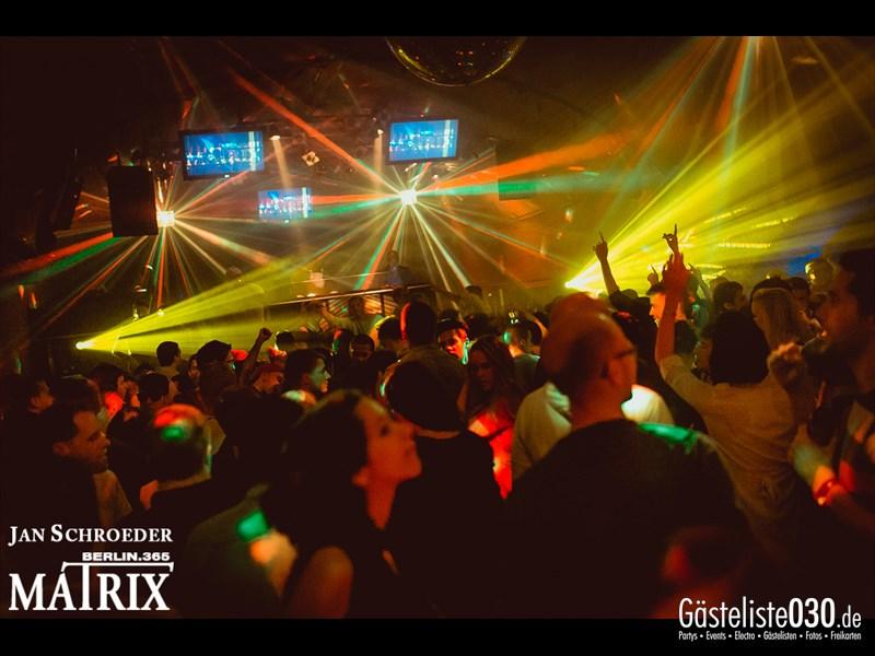 https://www.gaesteliste030.de/Partyfoto #18 Matrix Berlin vom 13.12.2013