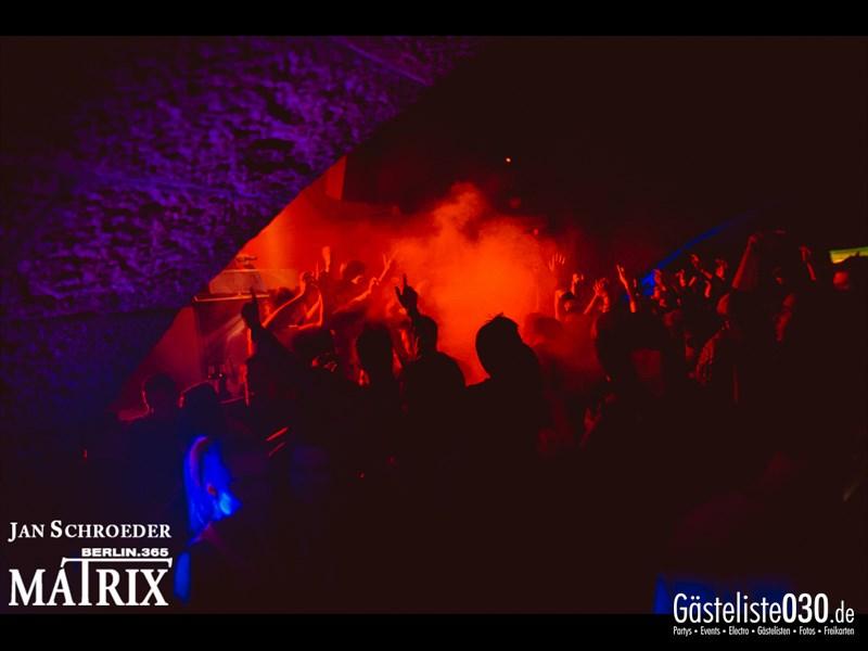 https://www.gaesteliste030.de/Partyfoto #82 Matrix Berlin vom 13.12.2013