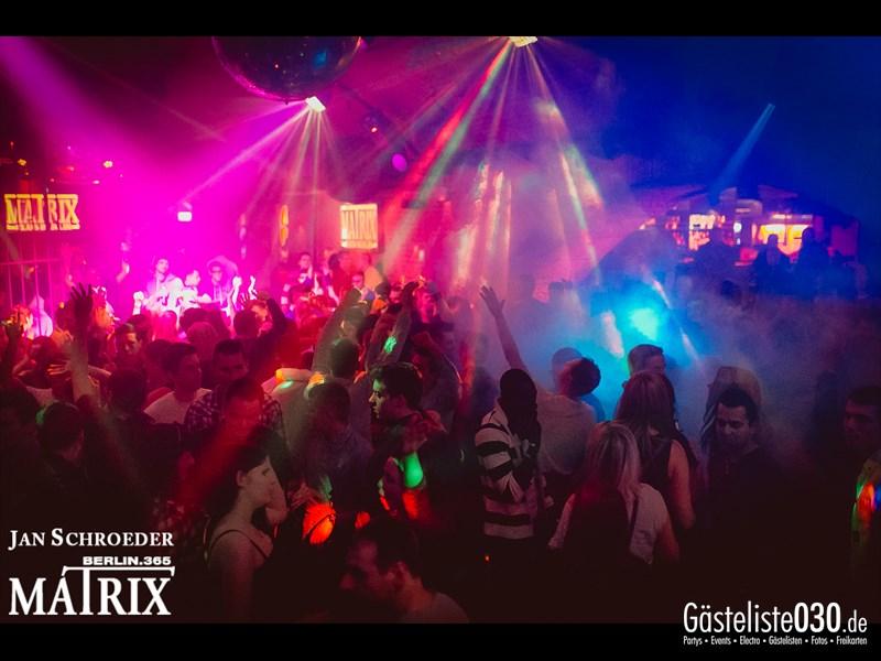 https://www.gaesteliste030.de/Partyfoto #92 Matrix Berlin vom 13.12.2013
