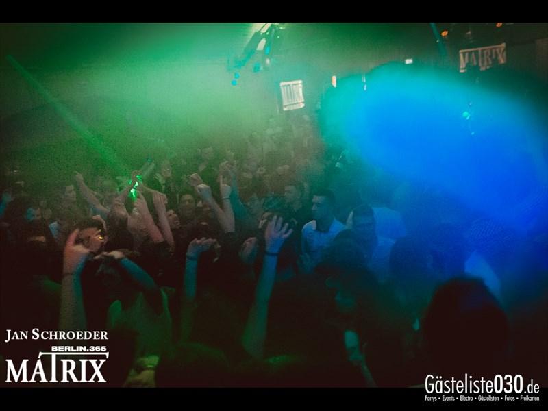 https://www.gaesteliste030.de/Partyfoto #78 Matrix Berlin vom 13.12.2013