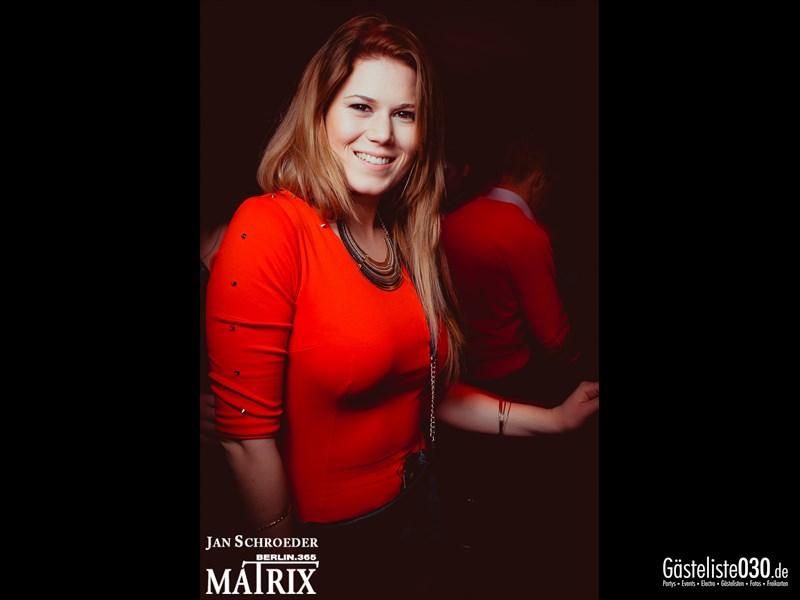 https://www.gaesteliste030.de/Partyfoto #40 Matrix Berlin vom 13.12.2013