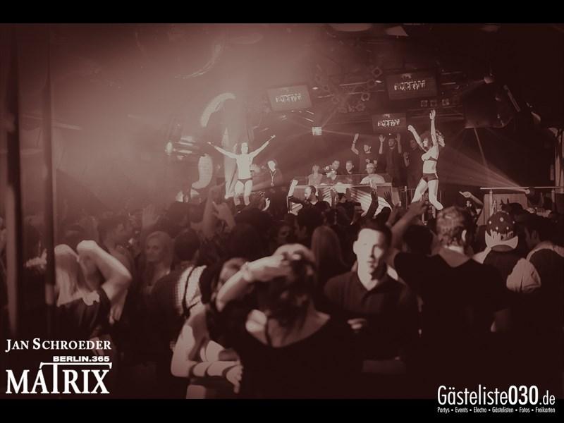 https://www.gaesteliste030.de/Partyfoto #101 Matrix Berlin vom 13.12.2013