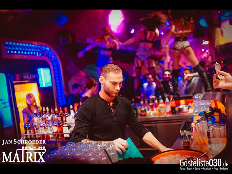 https://www.gaesteliste030.de/Partyfoto #67 Matrix Berlin vom 13.12.2013