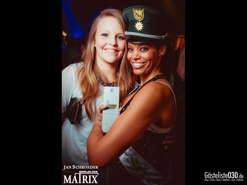 https://www.gaesteliste030.de/Partyfoto #31 Matrix Berlin vom 13.12.2013