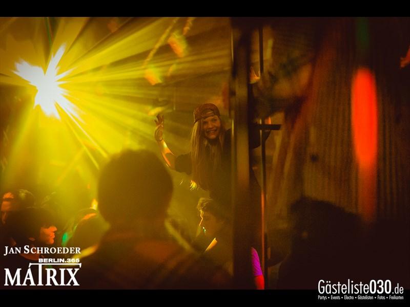 https://www.gaesteliste030.de/Partyfoto #37 Matrix Berlin vom 13.12.2013