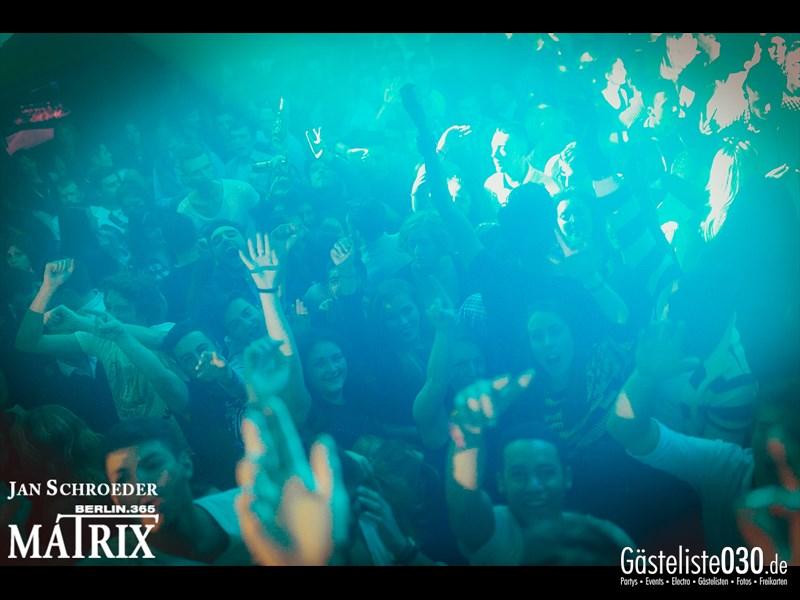 https://www.gaesteliste030.de/Partyfoto #30 Matrix Berlin vom 13.12.2013