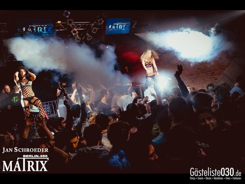 https://www.gaesteliste030.de/Partyfoto #15 Matrix Berlin vom 13.12.2013