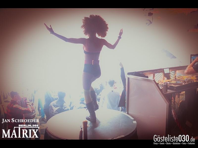 https://www.gaesteliste030.de/Partyfoto #81 Matrix Berlin vom 13.12.2013