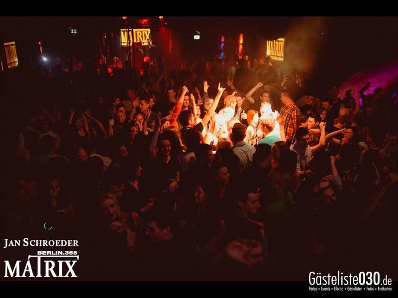 https://www.gaesteliste030.de/Partyfoto #107 Matrix Berlin vom 13.12.2013