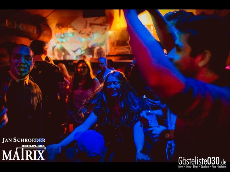 https://www.gaesteliste030.de/Partyfoto #89 Matrix Berlin vom 13.12.2013