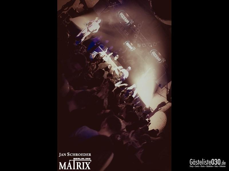 https://www.gaesteliste030.de/Partyfoto #87 Matrix Berlin vom 13.12.2013