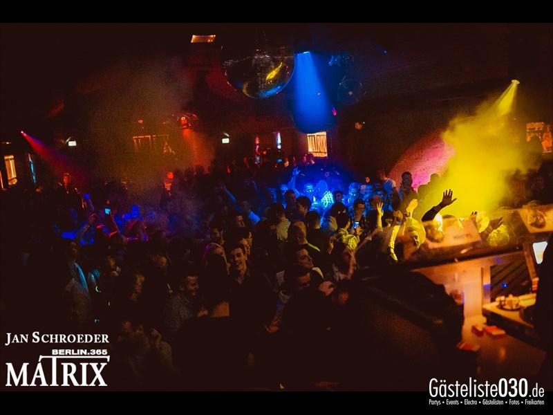 https://www.gaesteliste030.de/Partyfoto #24 Matrix Berlin vom 13.12.2013