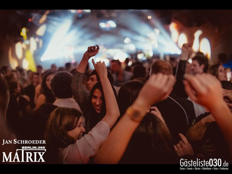https://www.gaesteliste030.de/Partyfoto #66 Matrix Berlin vom 13.12.2013