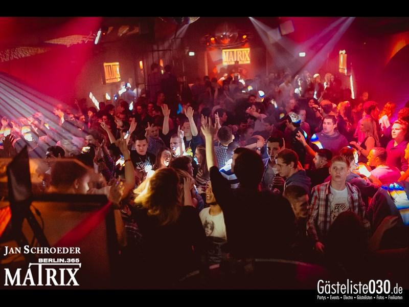 https://www.gaesteliste030.de/Partyfoto #76 Matrix Berlin vom 13.12.2013
