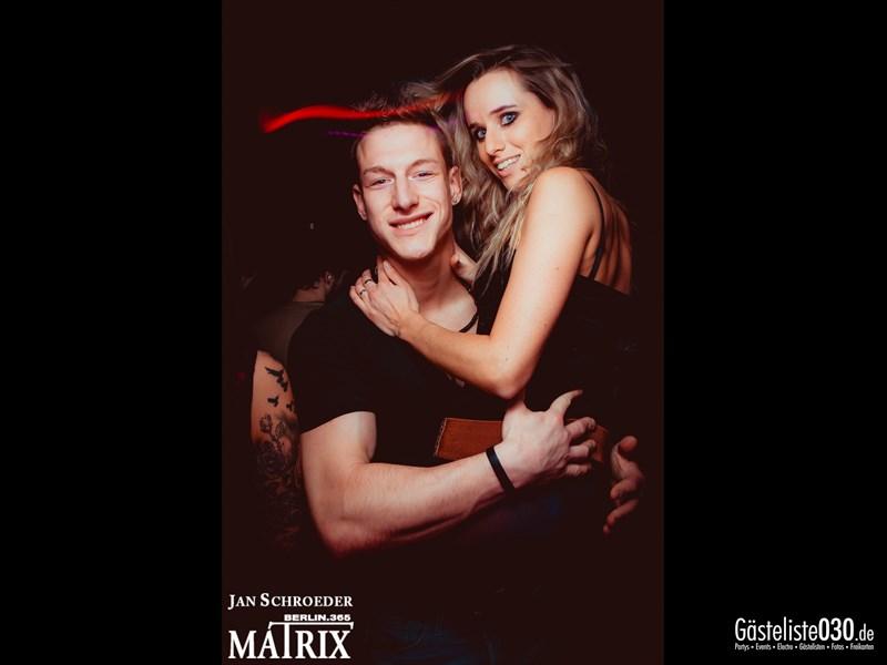 https://www.gaesteliste030.de/Partyfoto #65 Matrix Berlin vom 13.12.2013