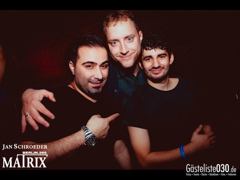 https://www.gaesteliste030.de/Partyfoto #79 Matrix Berlin vom 13.12.2013