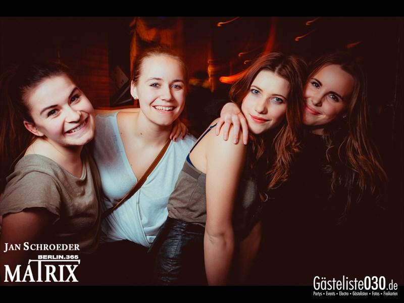 https://www.gaesteliste030.de/Partyfoto #86 Matrix Berlin vom 13.12.2013