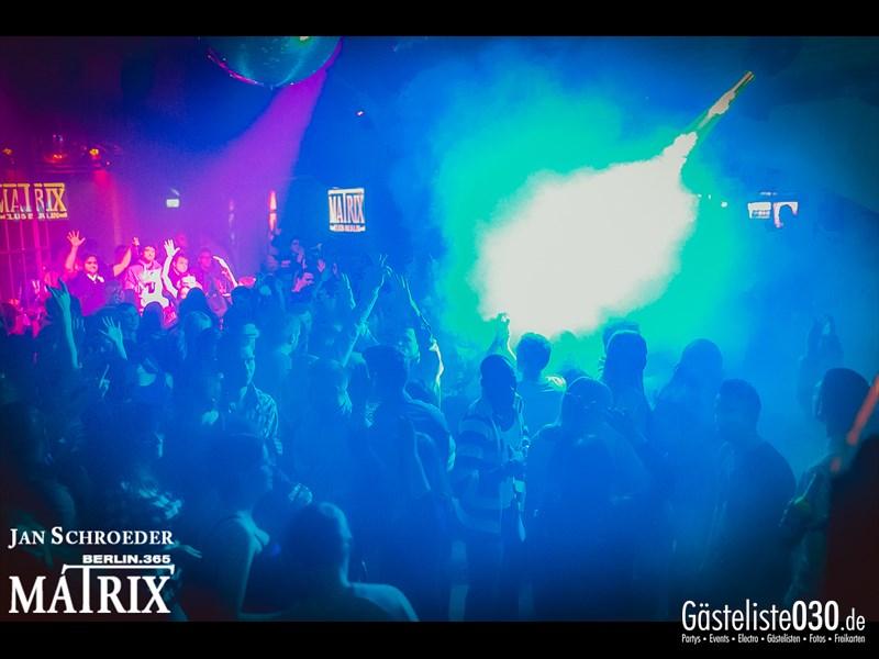 https://www.gaesteliste030.de/Partyfoto #44 Matrix Berlin vom 13.12.2013