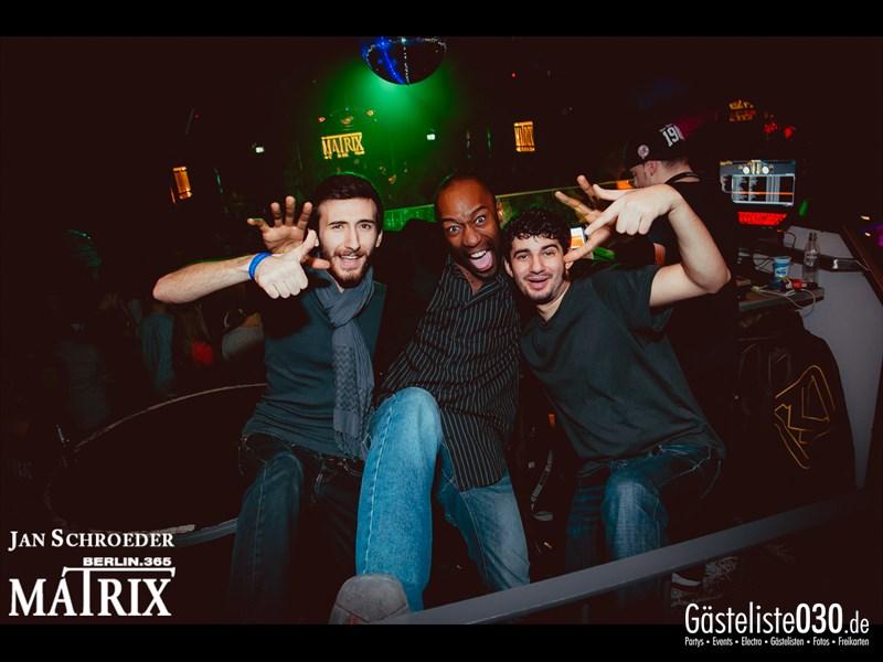 https://www.gaesteliste030.de/Partyfoto #29 Matrix Berlin vom 13.12.2013