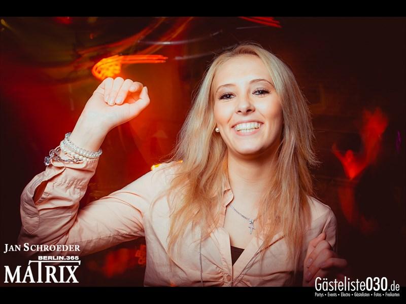 https://www.gaesteliste030.de/Partyfoto #34 Matrix Berlin vom 13.12.2013