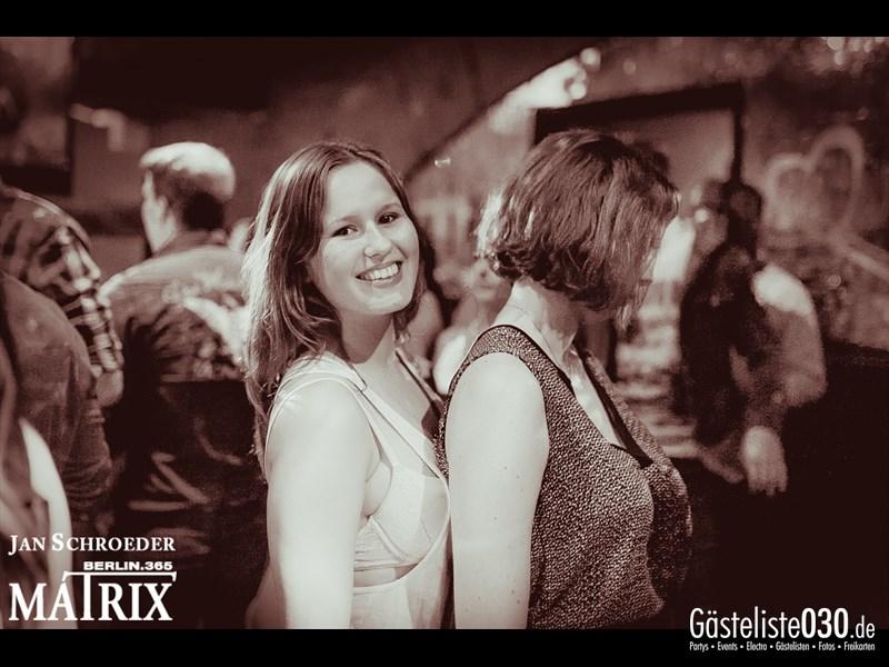 https://www.gaesteliste030.de/Partyfoto #27 Matrix Berlin vom 13.12.2013