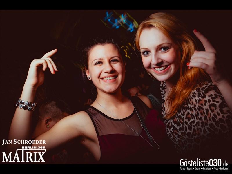 https://www.gaesteliste030.de/Partyfoto #28 Matrix Berlin vom 13.12.2013