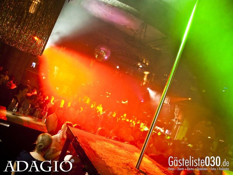 https://www.gaesteliste030.de/Partyfoto #27 ADAGIO Berlin vom 25.12.2013