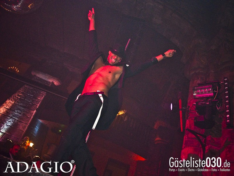 https://www.gaesteliste030.de/Partyfoto #107 ADAGIO Berlin vom 25.12.2013