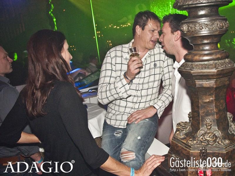 https://www.gaesteliste030.de/Partyfoto #100 ADAGIO Berlin vom 25.12.2013