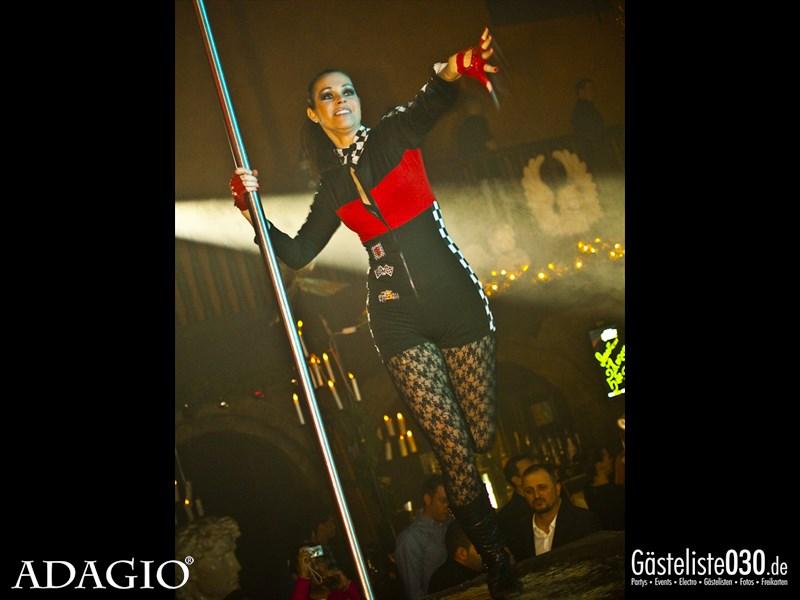 https://www.gaesteliste030.de/Partyfoto #6 ADAGIO Berlin vom 25.12.2013
