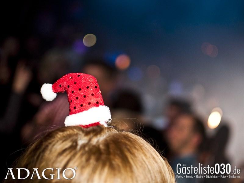 https://www.gaesteliste030.de/Partyfoto #20 ADAGIO Berlin vom 25.12.2013