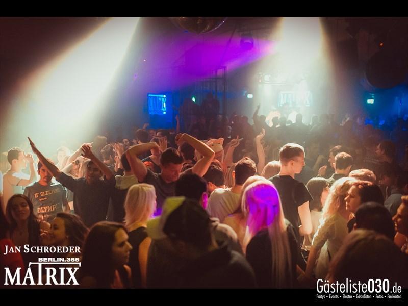 https://www.gaesteliste030.de/Partyfoto #46 Matrix Berlin vom 14.12.2013
