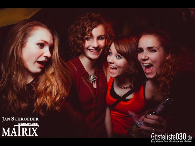 https://www.gaesteliste030.de/Partyfoto #116 Matrix Berlin vom 14.12.2013
