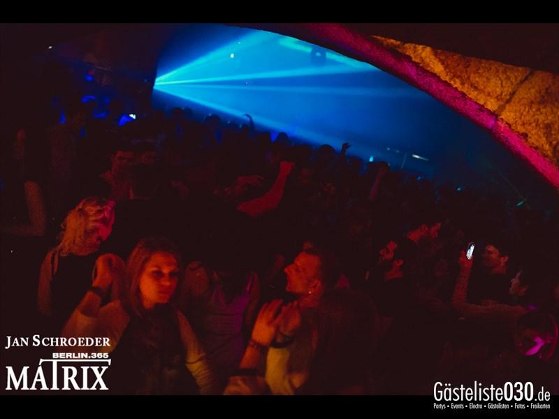 https://www.gaesteliste030.de/Partyfoto #114 Matrix Berlin vom 14.12.2013