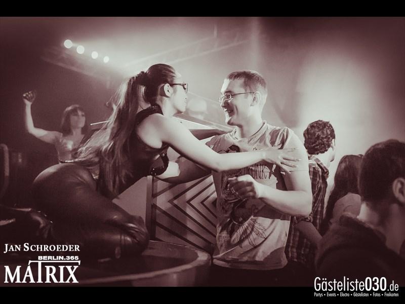 https://www.gaesteliste030.de/Partyfoto #62 Matrix Berlin vom 14.12.2013