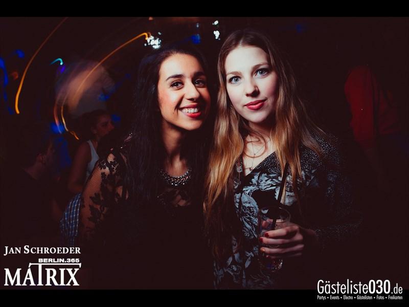 https://www.gaesteliste030.de/Partyfoto #63 Matrix Berlin vom 14.12.2013