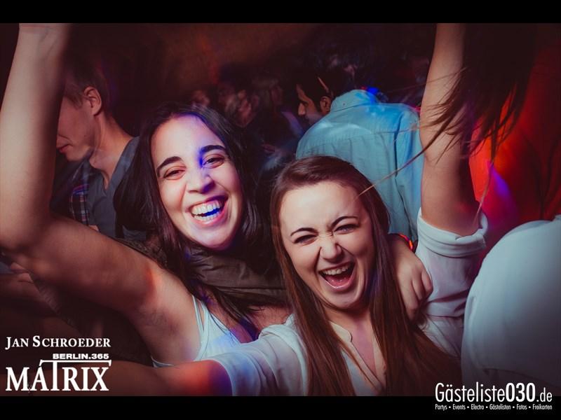 https://www.gaesteliste030.de/Partyfoto #108 Matrix Berlin vom 14.12.2013