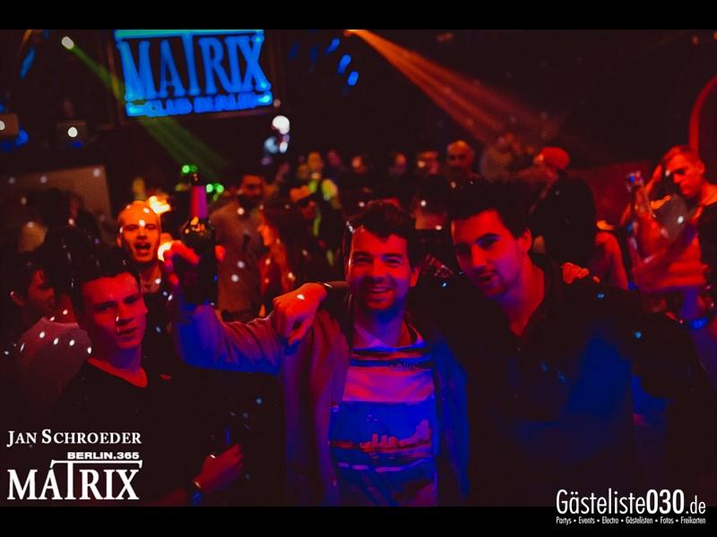 https://www.gaesteliste030.de/Partyfoto #43 Matrix Berlin vom 14.12.2013