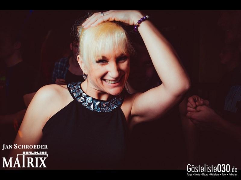 https://www.gaesteliste030.de/Partyfoto #78 Matrix Berlin vom 14.12.2013