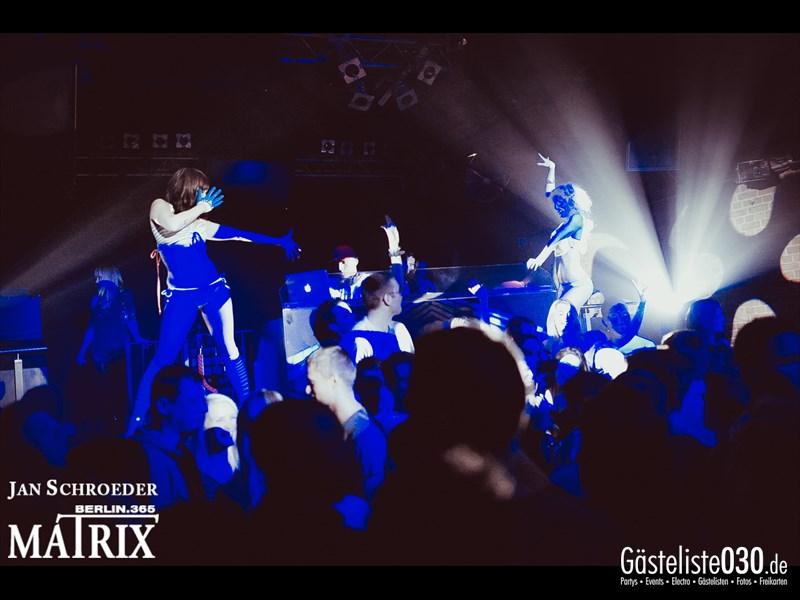 https://www.gaesteliste030.de/Partyfoto #99 Matrix Berlin vom 14.12.2013