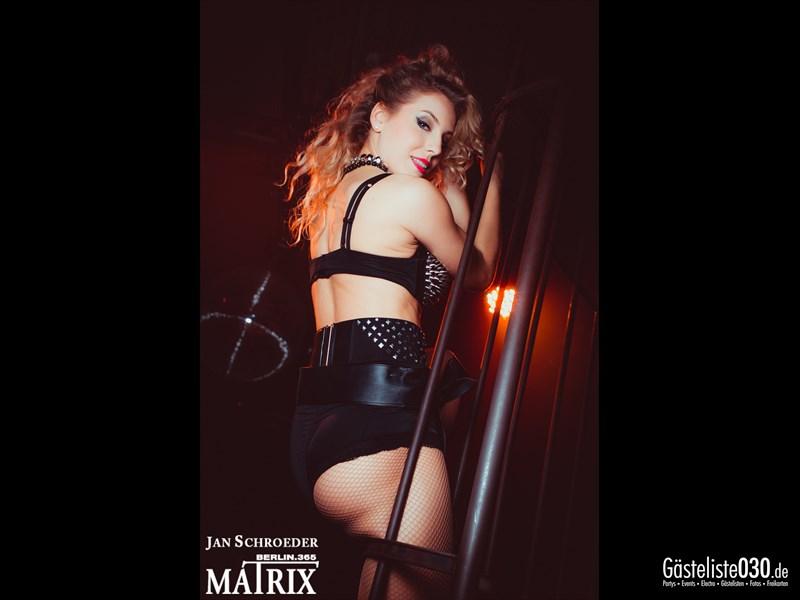https://www.gaesteliste030.de/Partyfoto #48 Matrix Berlin vom 14.12.2013