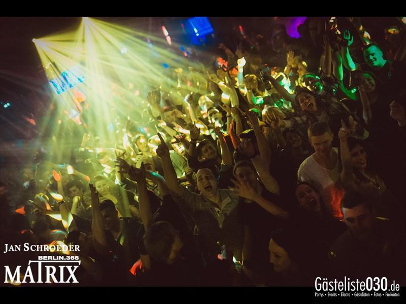 https://www.gaesteliste030.de/Partyfoto #1 Matrix Berlin vom 14.12.2013