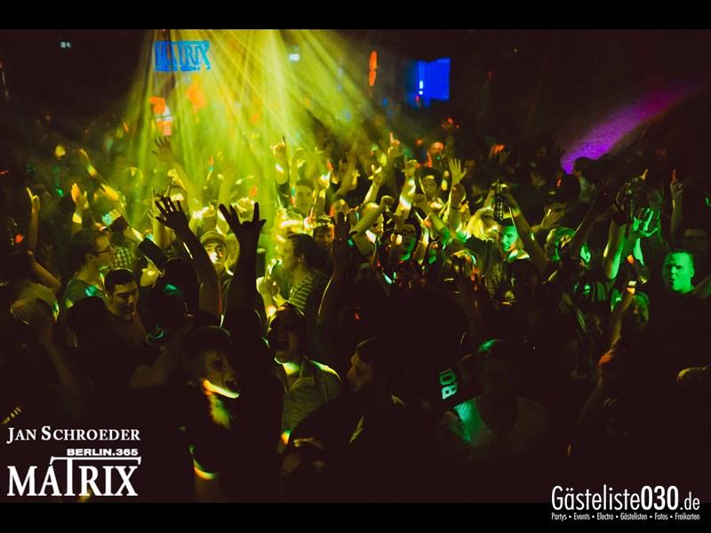 https://www.gaesteliste030.de/Partyfoto #35 Matrix Berlin vom 14.12.2013