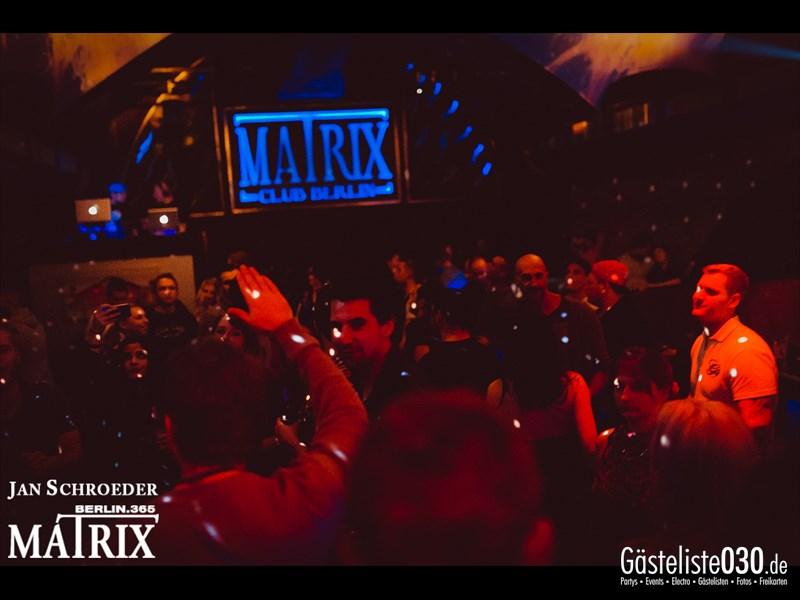https://www.gaesteliste030.de/Partyfoto #74 Matrix Berlin vom 14.12.2013