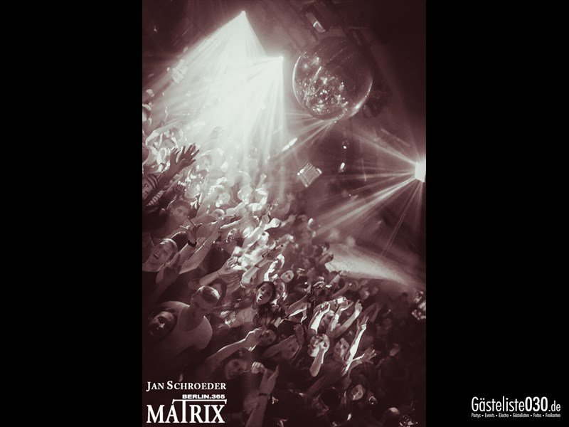 https://www.gaesteliste030.de/Partyfoto #84 Matrix Berlin vom 14.12.2013